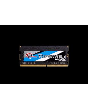 G.Skill DDR4 SO-DIMM 4GB 2400-16 Ripjaws
