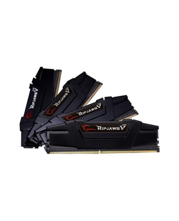 G.Skill DDR4 64GB 2800-14 Ripjaws V Quad Kit