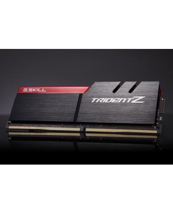 G.Skill DDR4 8GB 3200-16 Kit - Trident Z