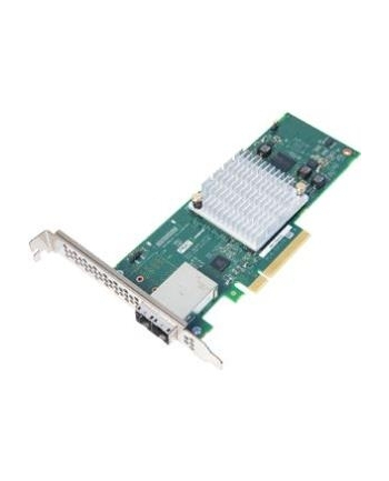 Adaptec HBA 1000-8e - 2288100-R