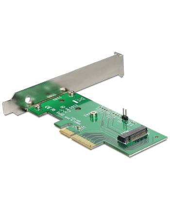 Delock PCIe x4 > 1x M.2 NGFF SSD