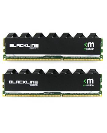 Mushkin DDR3 8GB 2133 Kit - 997164F - Blackline