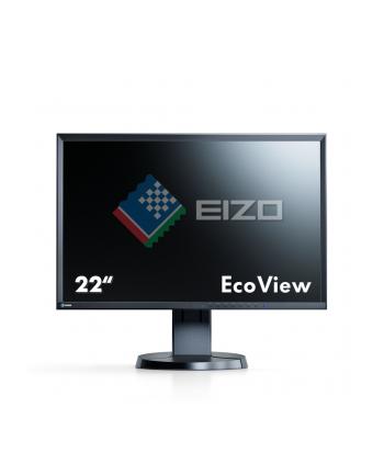 Eizo 22 L EV2216WFS3-BK LED VGA DVI
