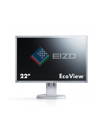 Eizo 22 L EV2216WFS3-GY LED VGA DVI