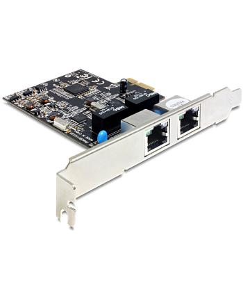 Delock PCI Expr.C >2x Gigabit LAN - do laptopa