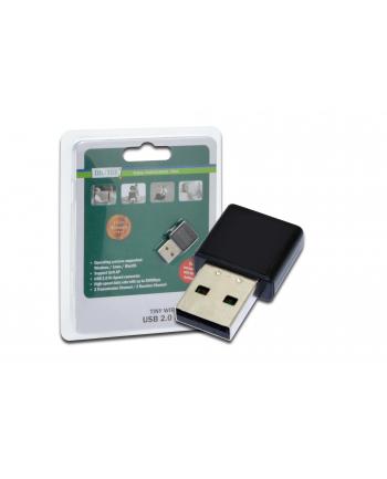 Digitus DN-70542 N300/N000/USB2/11n