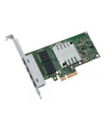 Intel Ethernet Server Adapter I340-T4 bulk