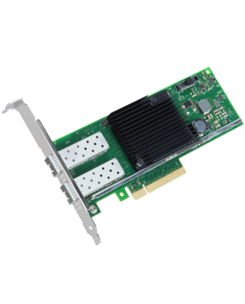 Intel Ethernet Converged X710-DA2 retail