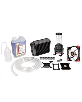 Thermaltake Pacific RL140 D5 - watercooling kit