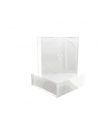 CD/DVD Slimcase Single 100 sztuk
