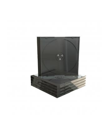 CD/DVD Jewelcase Single 100 sztuk