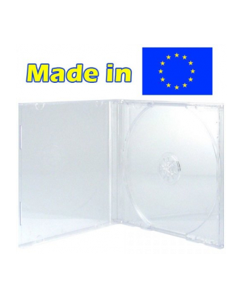 CD/DVD Jewelcase Single trp 100 sztuk