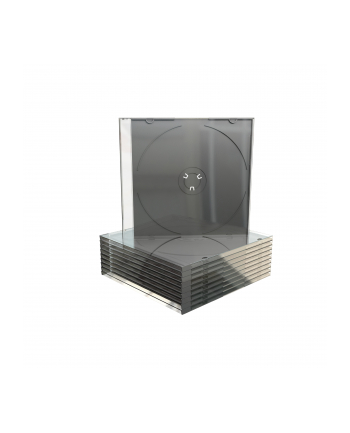CD/DVD Slimcase Single Retail 10 sztuk