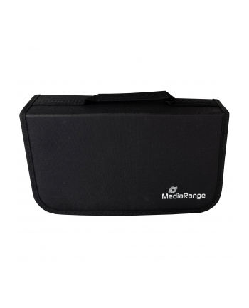 CD/DVD Torba na 96 MediaRange black
