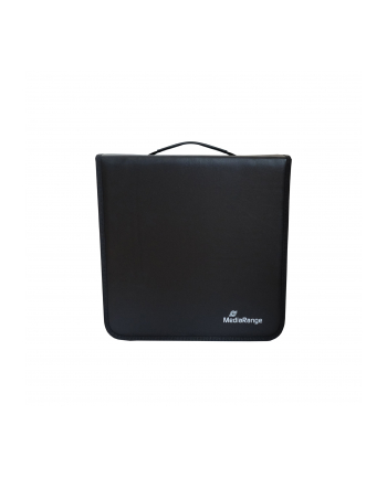 CD/DVD Torba na 200 MediaRange black