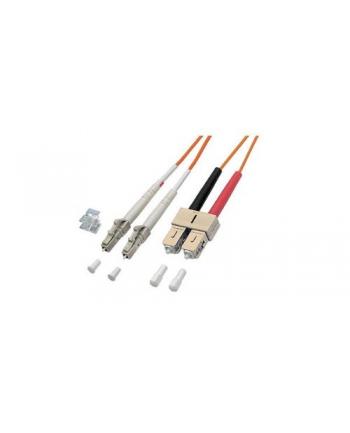 LWL Kabel LC-SC Multi OM2 100m