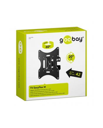 Goob EasyFlex M WA black H-SB-NT-- < 30 Kg