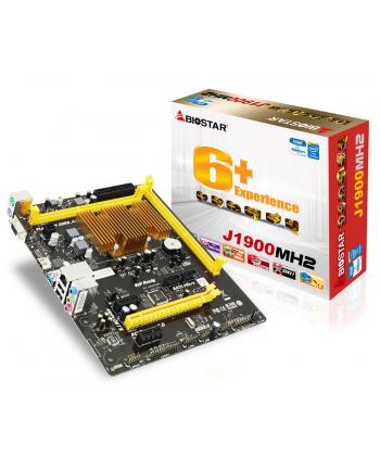 Biostar J1900MH2 - Intel Celeron J1900