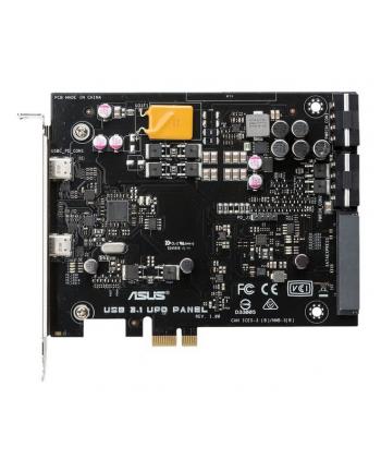 ASUS USB 3.1 UPD PANEL
