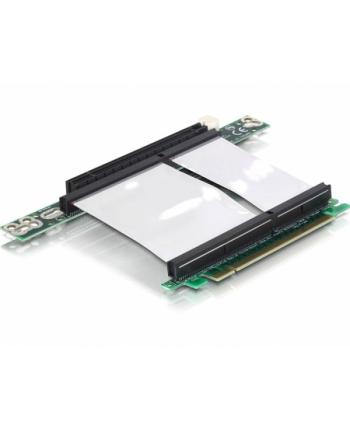 Delock Riser Card PCIe X16 elastyczny