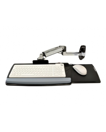 Ergotron LX Mocowanie na ścianę Tastatur Arm
