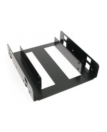 Lian Li HD-322 3.5 Cala do 2x 2.5 Cala Kit black