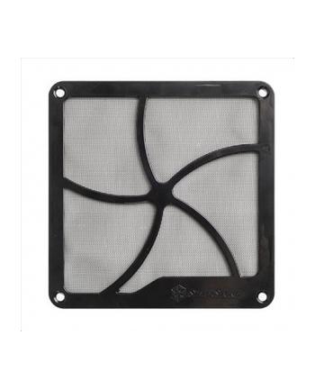 SilverStone SST-FF122B - filtr przeciwkurzowy