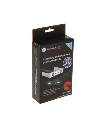 SilverStone SST-FP32B-E