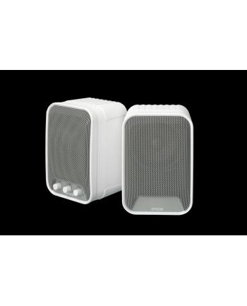 Epson ELPSP02 - 2.0 - głośniki do komputera - białe