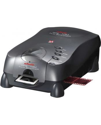 Skaner Reflecta RPS 10M / 10000 x 10000 dpi 48 Bit 36 x 24 mm 1x USB 2.0