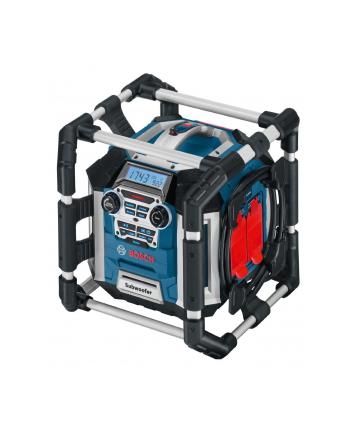 Bosch PowerBox GML 50 blue