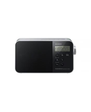 Sony ICF-M780SLB Black
