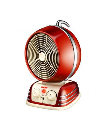 Unold Grzejnik z wiatrakiem Classic 86203 2000W red