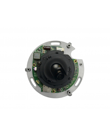 Level One FCS-3054 Dome 3MP/PoE
