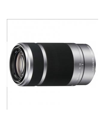 Sony SEL 55-210 mm F4,5-6,3 bk | SEL55210B.AE