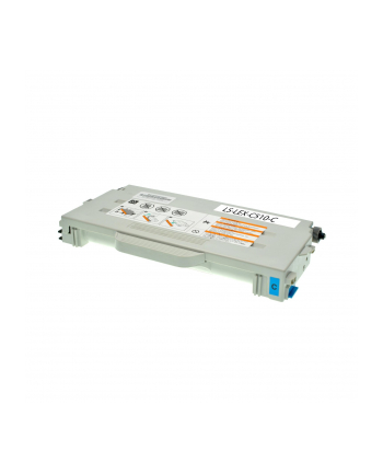 Lexmark Toner Cyan 0020K1400