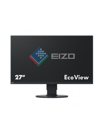 Monitor EIZO EV2750-BK - 27'' IPS, 2560 x 1440