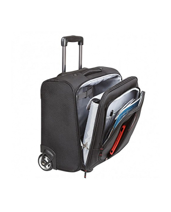 Techair Business Trolley black 15,6 - TAN3901V4