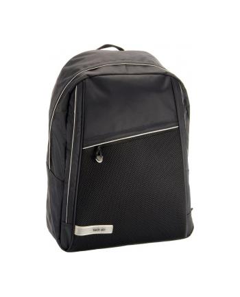 Techair NB Back Pack black/rd 15,6 - TANZ0701V4