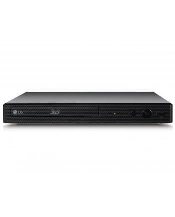 LG Electronics LG BP450, Blu-ray-Player 3D, HDMI, LAN, USB