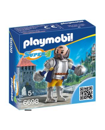 Playmobil Królewski strażnik Sir Ulf - 6698