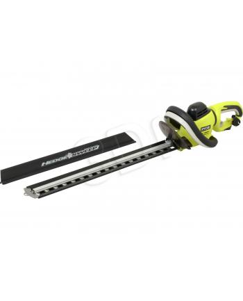 Ryobi Elektryczne nożyce do żywopłotu RHT6560RL 650W green