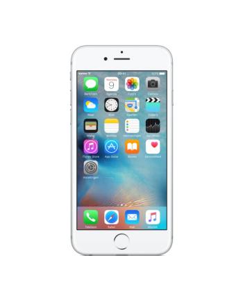 Apple IPhone 6s 128GB Silver - srebrny MKQU2ZD/A