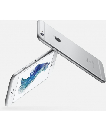 Apple IPhone 6s Plus 128GB - silver MKUE2ZD/A