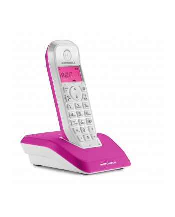 Motorola STARTAC S1201 pink