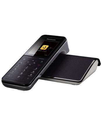 Panasonic KX-PRW110GW black