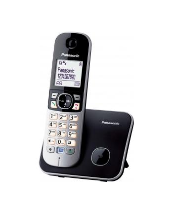 Panasonic KX-TG6811GB black