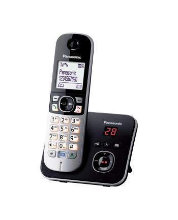 Panasonic KX-TG6821GB AB black