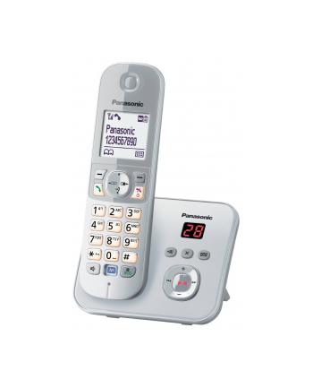 Panasonic KX-TG6821GS AB silver