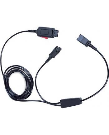 Plantronics PLAN Trainerkabel do 4-PIN-QD Y-Kabel